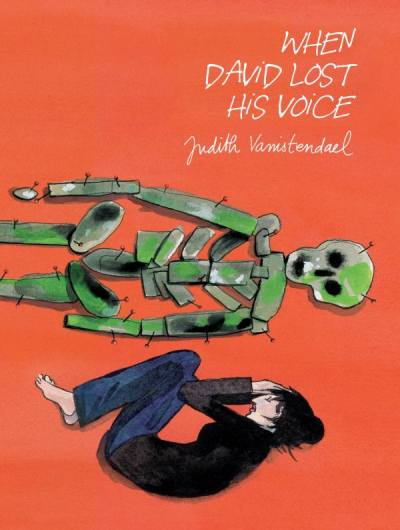 when david lost his voice judith vanistendael cover